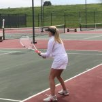 State tennis: Bartloletta and No. 4 doubles team to semis