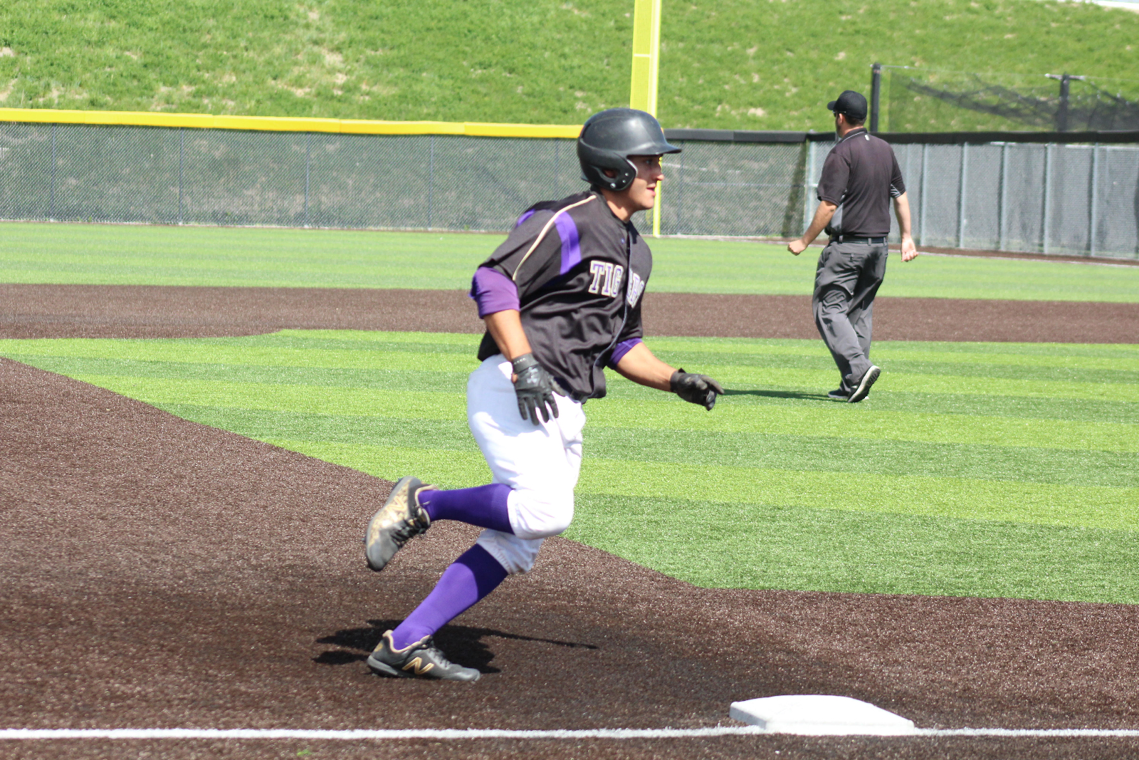 Baseball: Tigers beat Erie to earn trip back to the Springs
