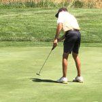 Boys golf: Mason rides the Birdie Train to victory on Tuesday