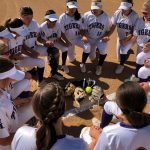 Softball: Tigers walk-off Mead to stay perfect