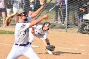 Softball: vs. Wheat Ridge (8/20)