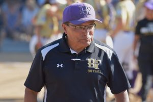 Softball: at Mullen (8/20)