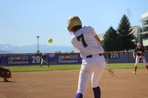 Softball: vs. Mead (8/28)