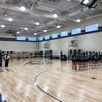 Volleyball: Tigers can't finish off 5A No. 4 Valor Christian