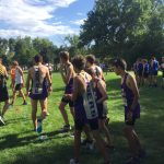 Boys cross country: From the Arapahoe Invitational -- Photos by Kat Greany
