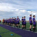 Boys soccer: Strong second half propels Tigers past JA