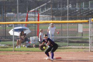 Softball: at Windsor (9/10) — Photos by Sheryl Gardon