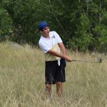 Boys golf: at Quail Dunes -- Photos by Will Wilson