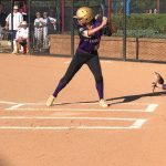 Softball: Tigers start quick at Dave Sanders