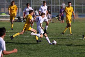 Boys soccer: at Thompson Valley (9-12) — Photos by Patrick Kusek