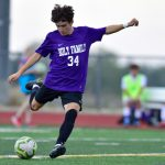 Boys soccer: BoCo's coverage of Tigers tough loss to Skyview