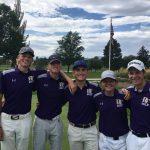 Boys golf: Tigers finish TVL with a flourish