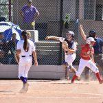Softball: vs. Central (G.J.) at Dave Sanders -- Photos by Craig Caviness