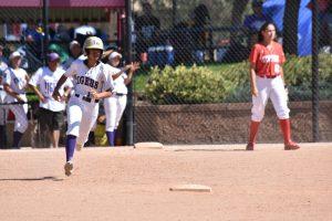 Softball: vs. Central (G.J.) at Dave Sanders — Photos by Craig Caviness