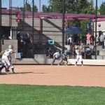 Softball: vs. Columbine at Dave Sanders Part 1 -- Photos by Craig Caviness