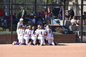 Softball: vs. Columbine at Dave Sanders Part 1 — Photos by Craig Caviness