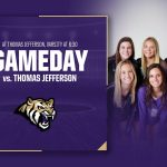 Volleyball: Gameday at Thomas Jefferson