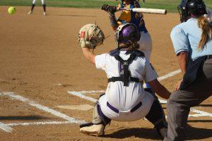 Softball: vs. Frederick (9/19) — Photos by Jennifer Eldredge