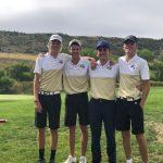 Boys golf: Tigers win Class 3A Region 2 crown