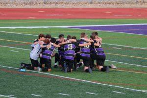 Boys soccer: vs. Peak to Peak (9/23) — Photos by Patrick Kusek