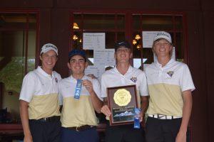 Boys golf: At Class 3A Region 2 — Photos by Will Wilson