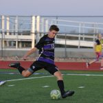 Boys soccer: Tigers pounce on the Spartans early and often