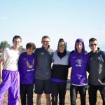 Cross country: at Mead Stampede -- Photos by Andrea Thomas