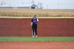 Softball: at Mead (10/1) — Photos by Jennifer Eldredge