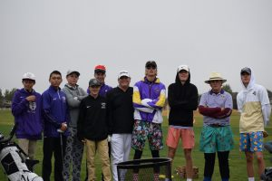 Boys golf: at Bobblehead 2019 (10/2) — Photos by Will Wilson