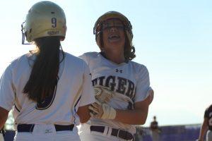 Softball: vs. Berthoud (10/3) –Photos by Jennifer Eldredge