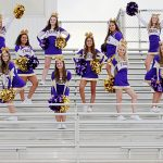 Cheer: 2019 Team -- Photos by Lucy Nash