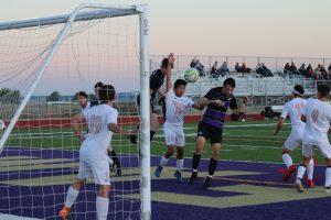 Boys soccer: vs. Erie (10/2) — Photos by Patrick Kusek
