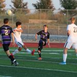 Boys soccer: vs. D'Evelyn (10/4) -- Photos by Patrick Kusek