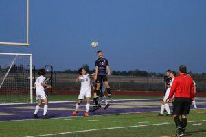 Boys soccer: vs. D'Evelyn (10/4) — Photos by Patrick Kusek