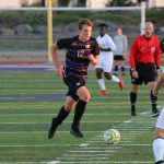Boys soccer: Recap from Monday's win at Frederick