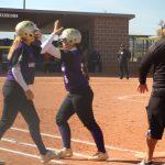 Softball: at Frederick (10/5) -- Photos by Jennifer Eldredge
