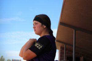 Softball: at Frederick (10/5) — Photos by Jennifer Eldredge