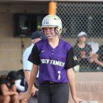 Softball: at Erie (10/9) -- Photos by Jennifer Eldredge