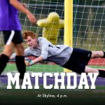 Boys soccer: Another big TVL match on the road