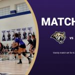 Volleyball: Big one tonight at Mead