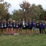 Cross country: State meet info for Saturday