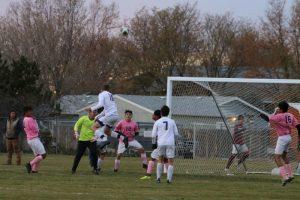 Boys soccer: at Fort Morgan (10/21) — Photos by Patrick Kusek