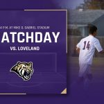 Boys soccer: Big match against Loveland tonight
