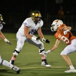 Football: at Mead (10/25) -- Photos by Bill Gray