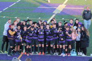 Boys soccer: vs. Loveland (10/24) — Photos by Patrick Kusek
