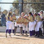 State softball: vs. Mesa Ridge (10/25) -- Photos by Craig Caviness