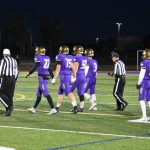 Football: Tigers roll Nighthawks to keep playoff hopes alive