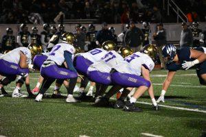 Football: vs. Palmer Ridge (11/15) — Photos by Bill Gray