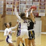Girls basketball: vs. Arapahoe (12/4) -- Photos by Craig Whitlock