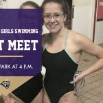 Girls swimming: Tigers take to the tank for the first time